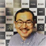 EIGO編集長 前迫昇吾