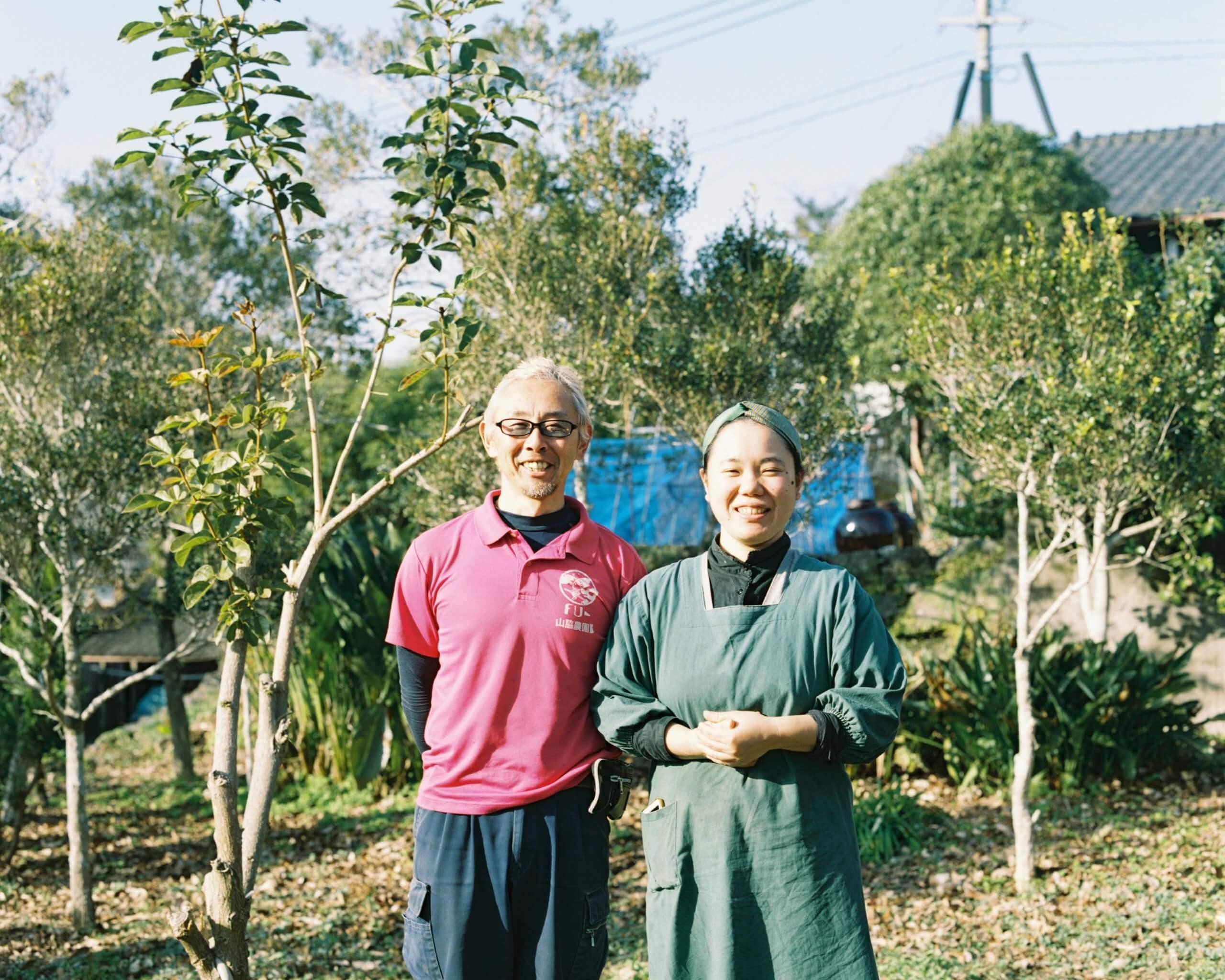 自分が歩んできた道を今に繋げながら、自然に近い暮らしを楽しんでいる晋治さんと綾子さんのえい会話|Ei Talk